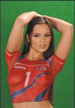 Sex World Cup 2006-Costa Rica